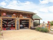 Living the Car Collector and Restorer Life Style h...
