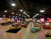 166 Car Garage -- over 40,000 Square Feet .. and 4...