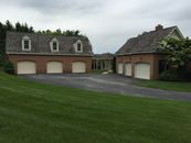 Home and Garages To Take Your Breath Away