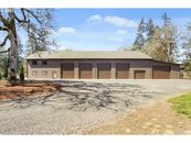 3-story - 5,700 s.f. Insulated Garage and Shop, Ch...