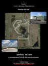403 Acres with Paved racetrack for Sale -Central F...