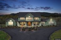 Corvallis 7 Car Garage Home for Sale
