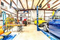 Dream Home for Her, Hot Rod Haven for Him