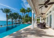72 Ocean Club Drive, Bahamas Luxury Car Property C...
