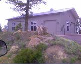 Colorado Mountain Top Retreat with 18 car garage