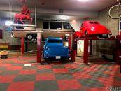 20 Car Garage Mediterranean Estate in Anaheim, Cal...