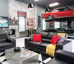 Man Cave in Naples Florida for Sale