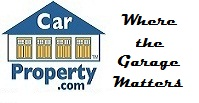 CarProperty.com  - Where Garage Matters