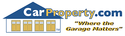 CarProperty Logo