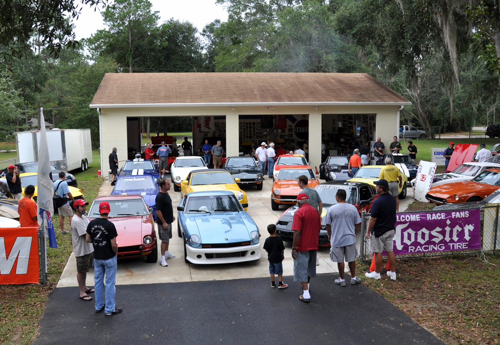 Garages are important to Car Collectors .. Promote yours on CarProperty.com